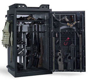 denver guns and gun safes